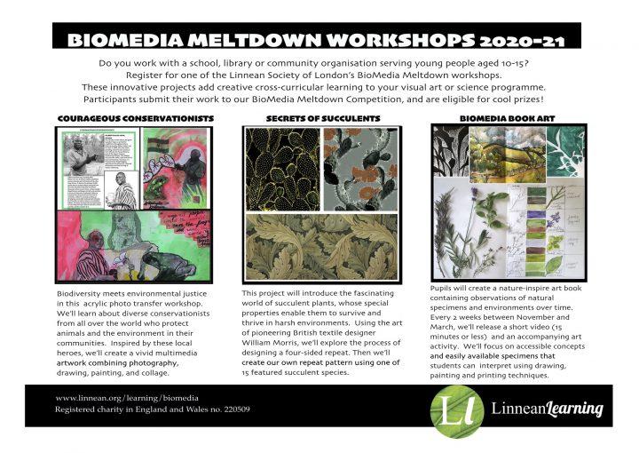 BioMedia 2020-2021 Project leaflet