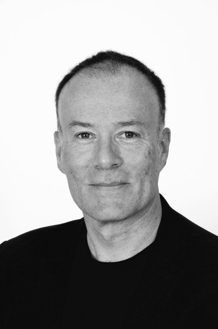 Professor Ben Sheldon