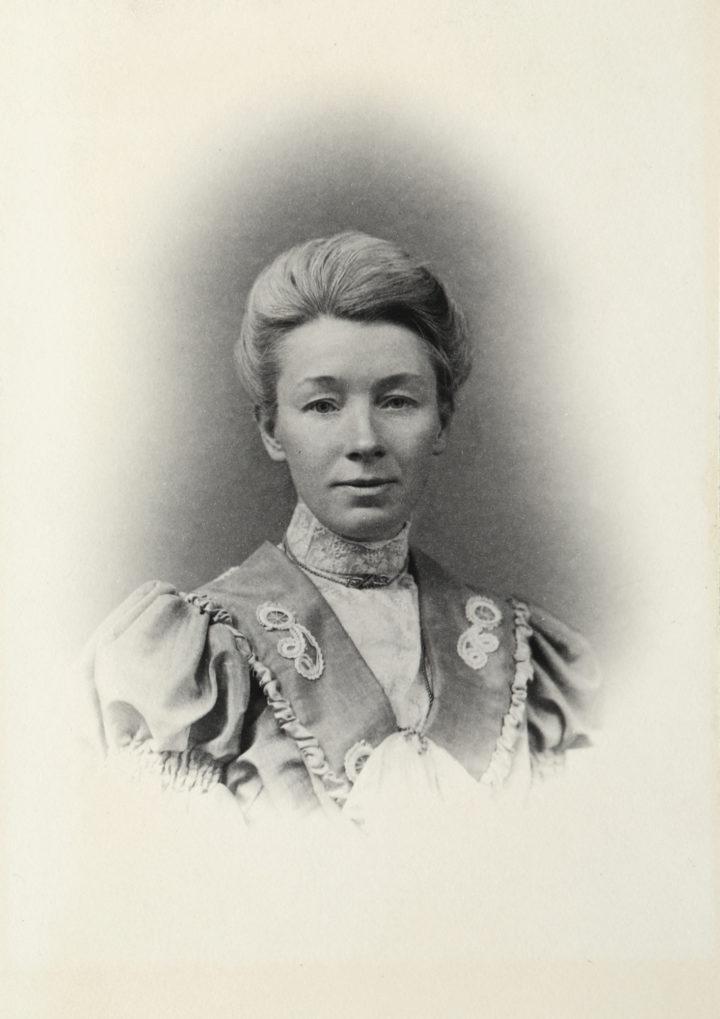 Emily Mary Berridge (1872-1947)