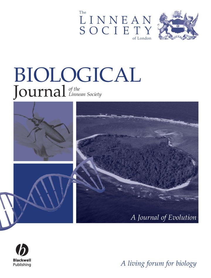Biological Journal
