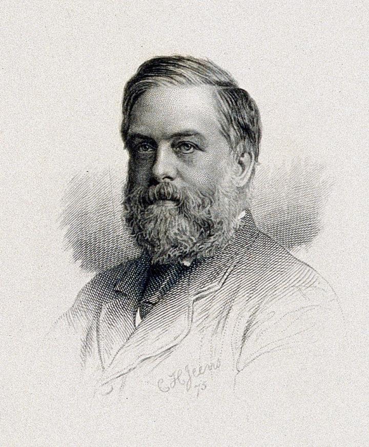 Sir Charles Wyville Thomson