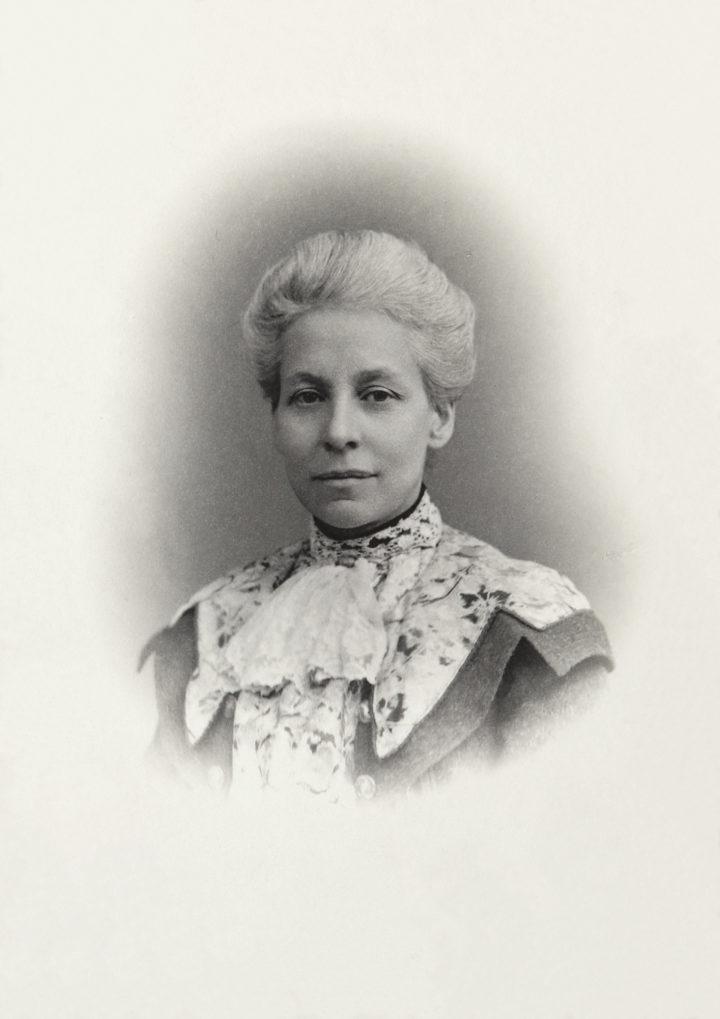 Grace Coleridge Frankland (née Toynbee) (1858-1946)
