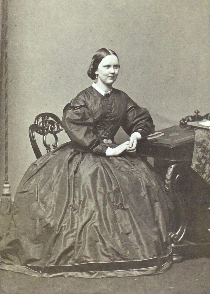 Marian Farquharson
