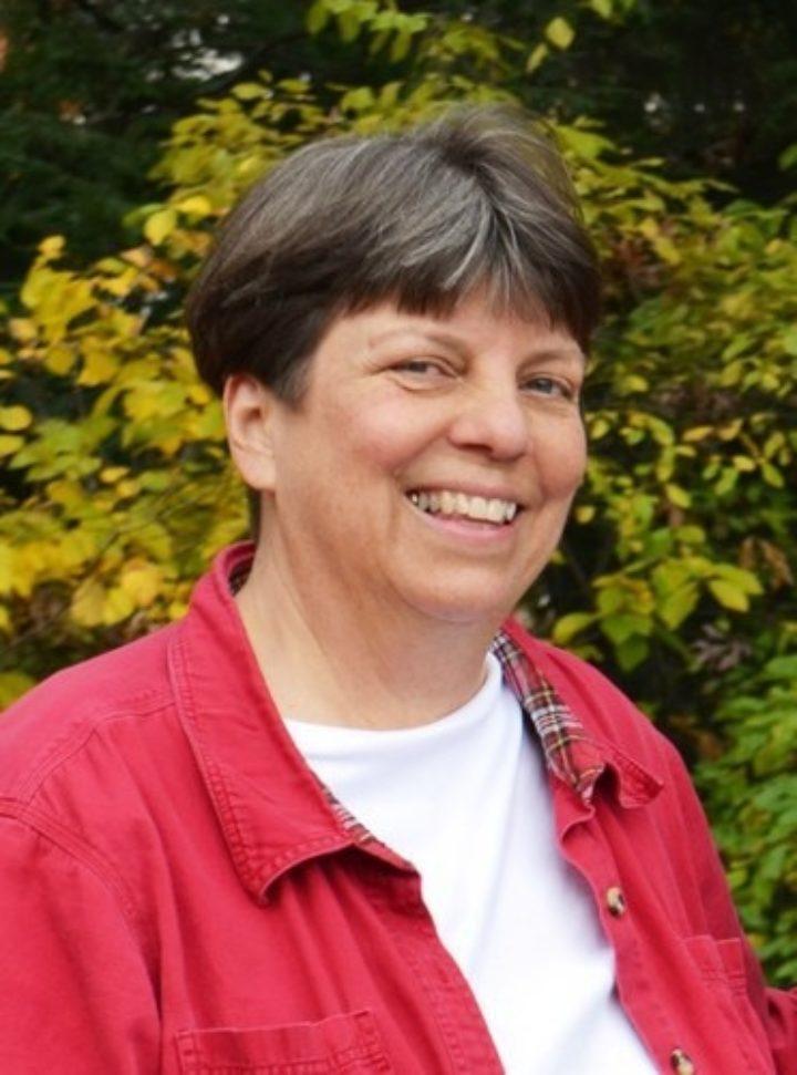 Marilyn Roossinck