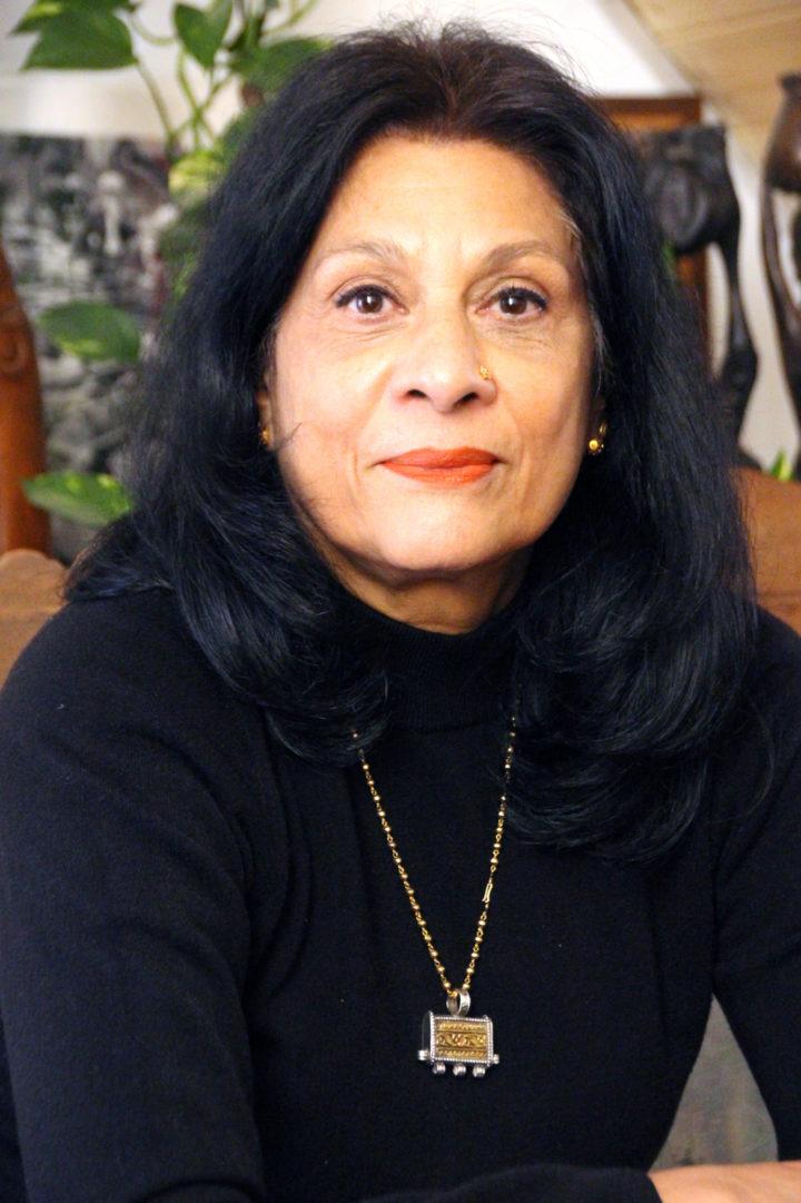 Shahina Ghazanfar