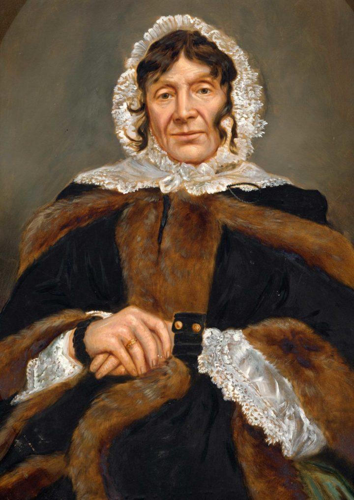 Lady Pleasance Smith
