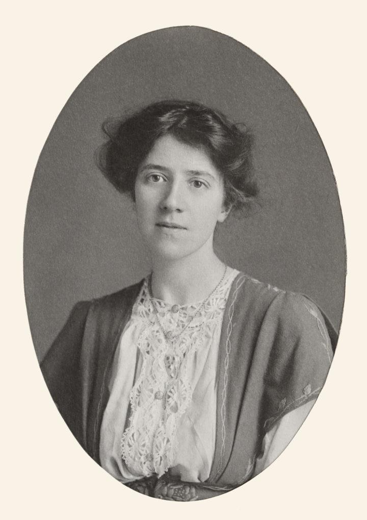 Dr Marie Charlotte Carmichael Stopes (1880-1958)