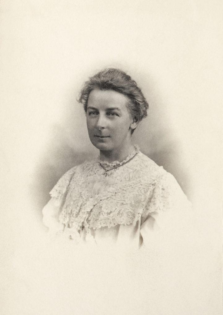 Emma Louisa Turner (1866-1940)