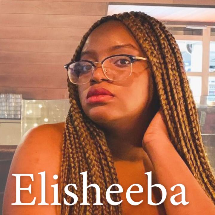 Elisheeba Ijekhuemen