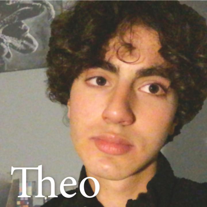Theo Sandhu