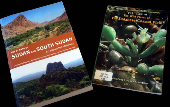 Maha's books