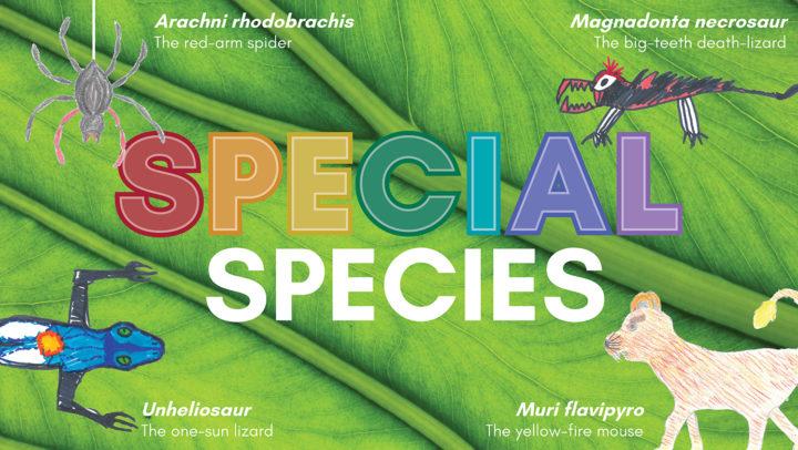Special Species