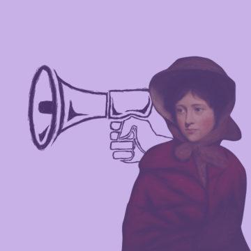 #2: Lady Pleasance Smith