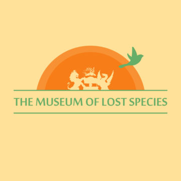 #17: The Museum of Lost Species