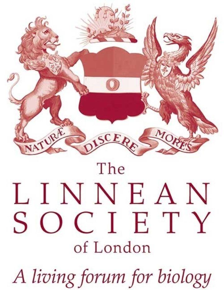 The Linnean Society