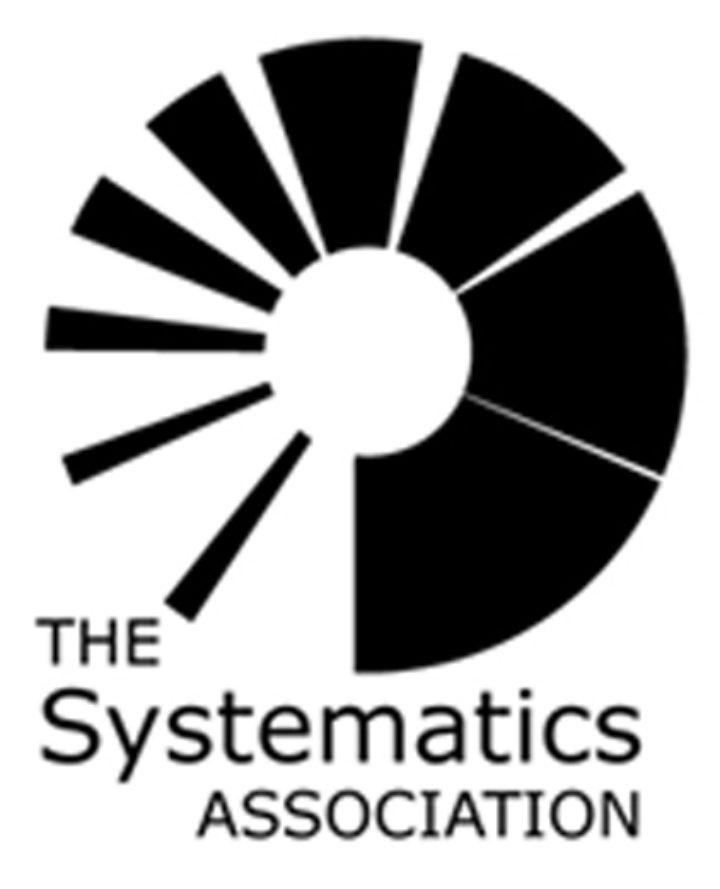 The Systematics Association