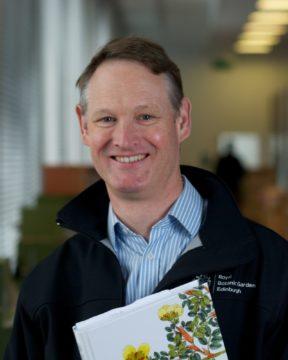 Dr Mark Watson