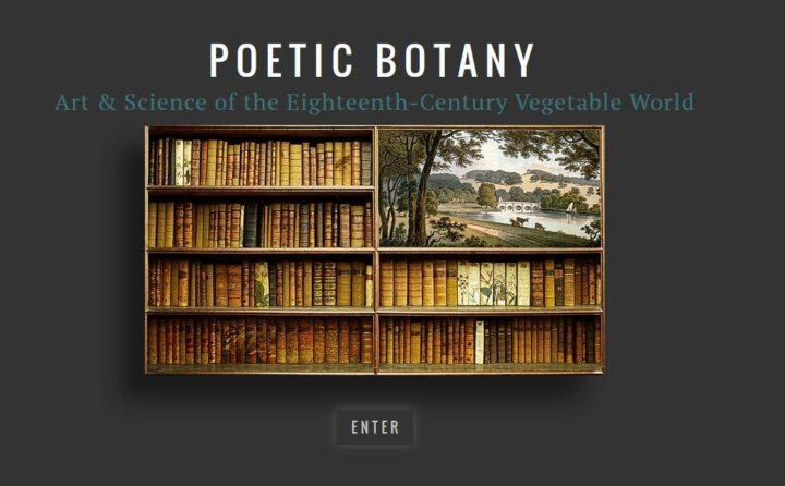 Poetic Botany