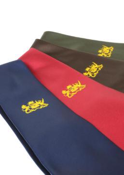 Linnean Society Tie