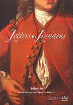 Letters to Linnaeus