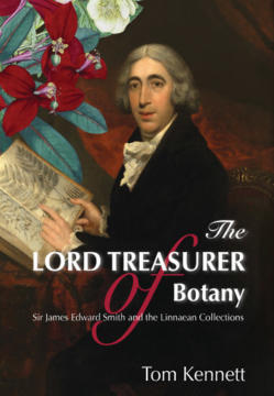 The Lord Treasurer of Botany