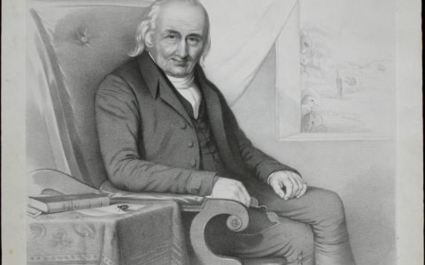 Reverend William Kirby, the Father of Modern Entomology