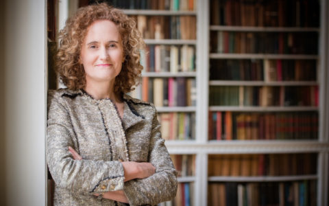 The Linnean Society welcomes its very first CEO