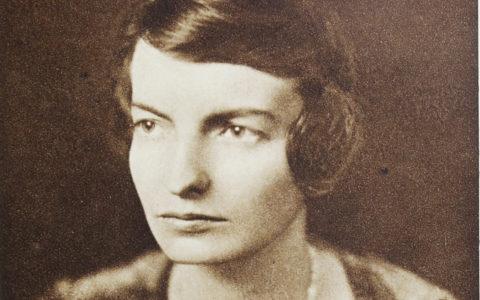 Joan Beauchamp Procter FLS