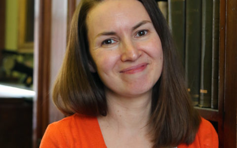 Meet The Team: Special Publications Manager