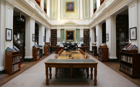 New Exhibition: Celebrating the Linnean Society's First Women Fellows