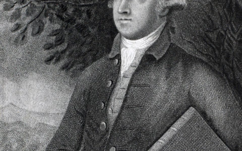 Thomas Pennant – naturalist, traveller and letter-writer