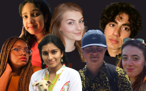 Meet our new Youth Panel