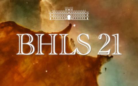 Burlington House Lunchtime Scientist: Astrobiology 2021
