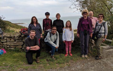 Linnean Society Field Trip to Devon