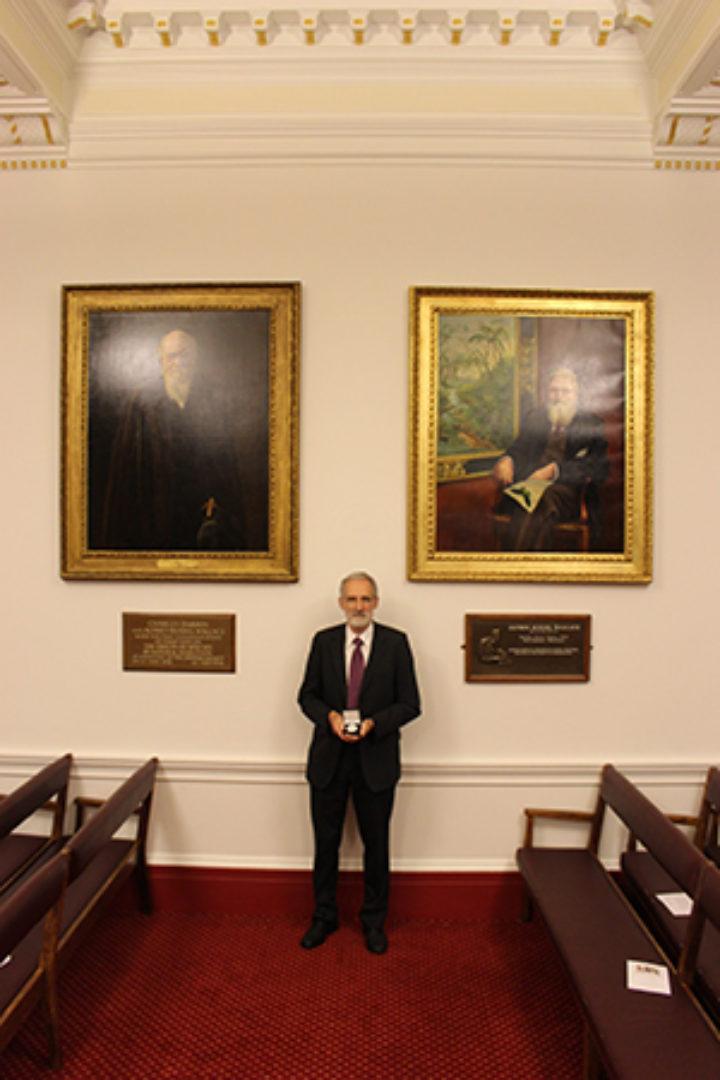 Professor Roger Butlin