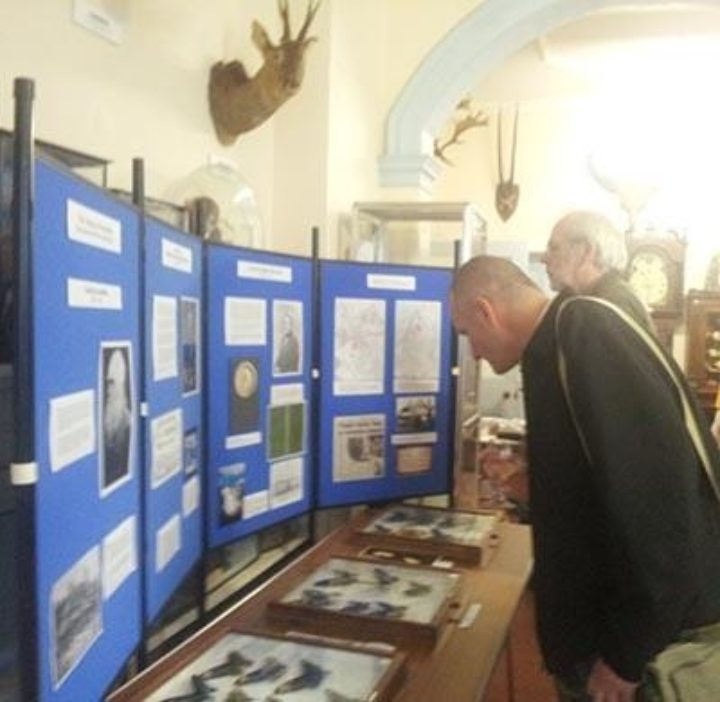 Bournemouth Natural Sciences Society