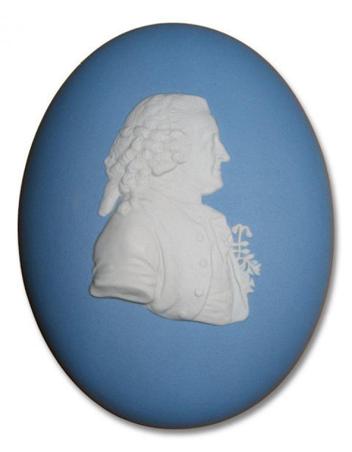 Wedgewood Medallion